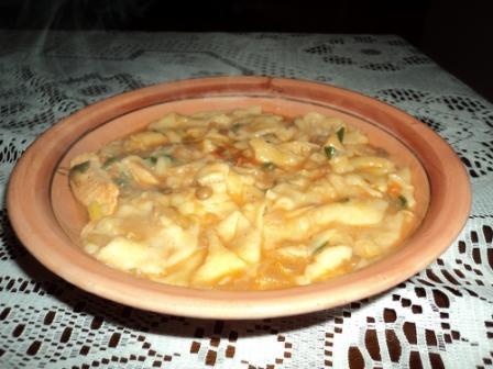 Recettes kabyles traditionnelles - Recette cuisine provencale traditionnelle ...